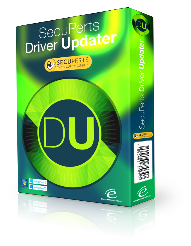 SecuPerts Driver Updater